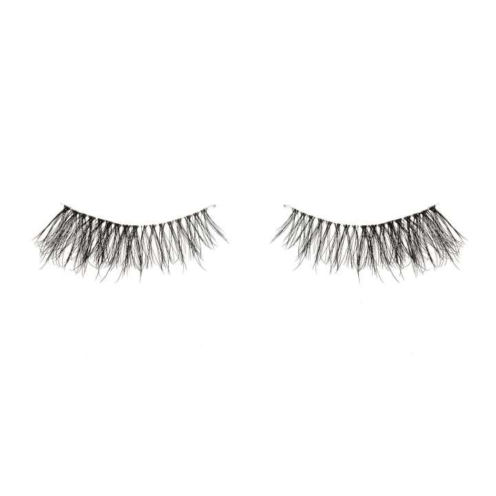 False Eyelashes - 3D Faux Mink Collection - Fluffy
