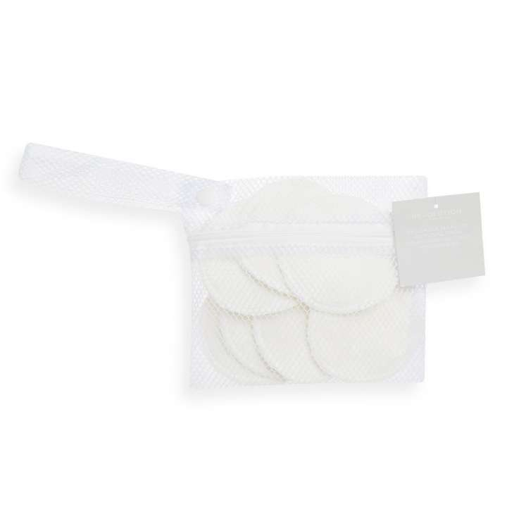 Make-Up Entferner Pads - Reusable Makeup Removal Pads