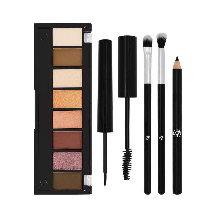 Make-Up Set - Eye Envy - 6 Piece Eye Set