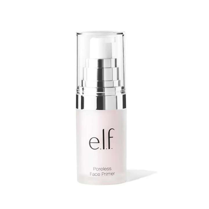 Base de Teint - Poreless Face Primer