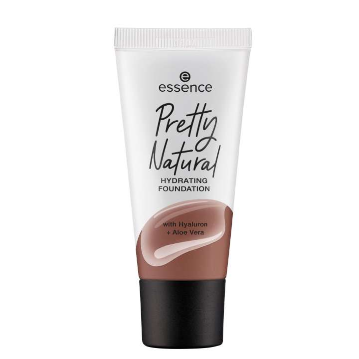 Pretty Natural Hydrating Foundation