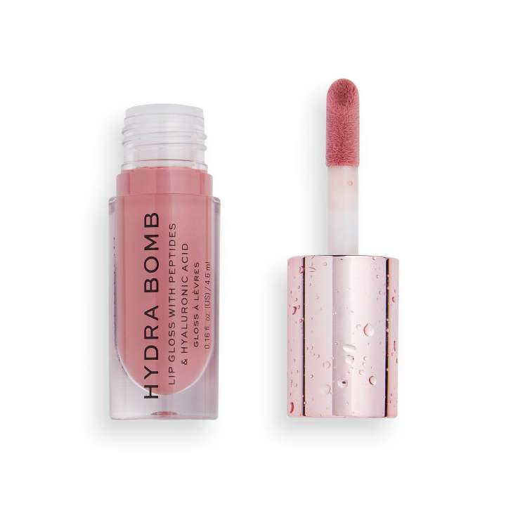 Hydra Bomb Lip Gloss