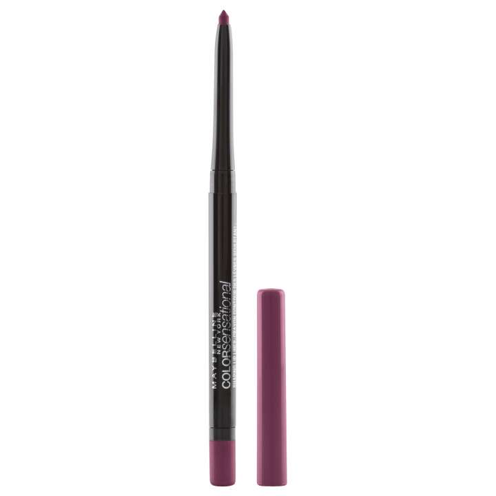 Lipliner - Color Sensational Shaping Lipliner