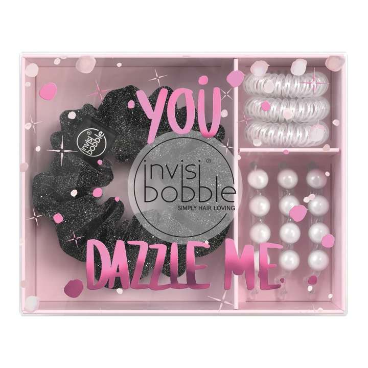 You Dazzle Me - Sparks Flying Collection