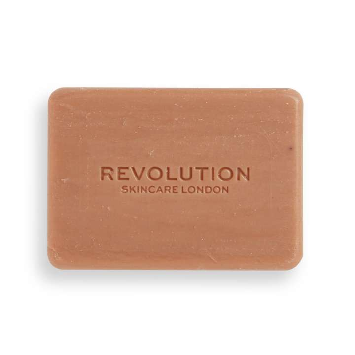 Pink Clay Facial Cleansing Bar