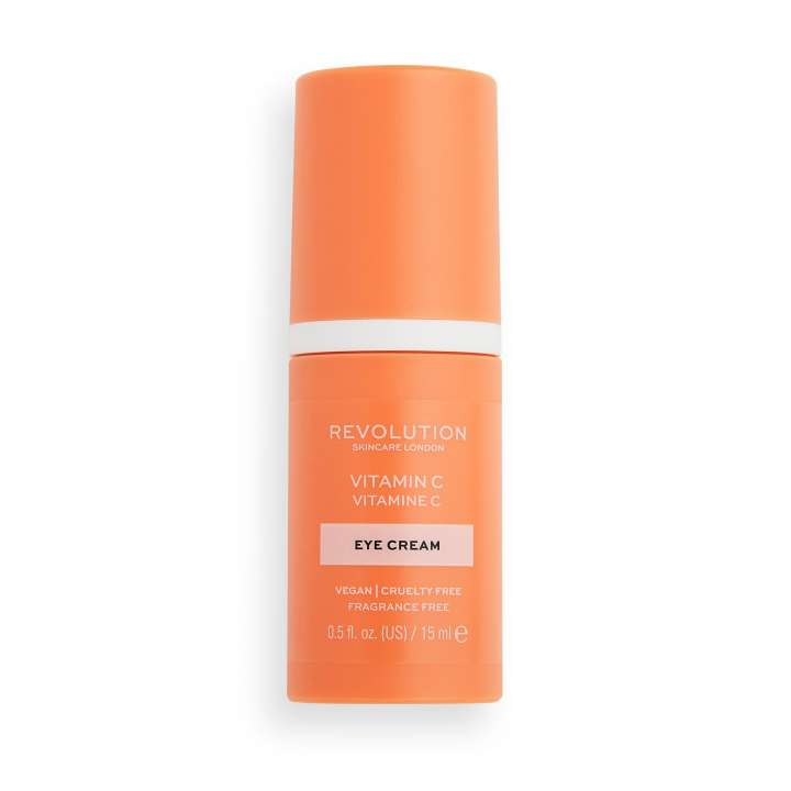 Augencreme - Vitamin C Eye Cream