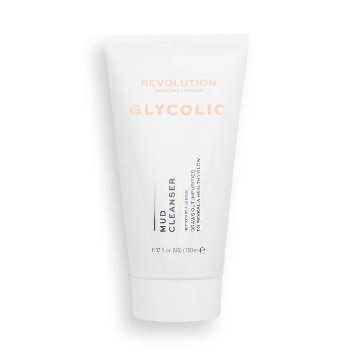 Glycolic Mud Cleanser