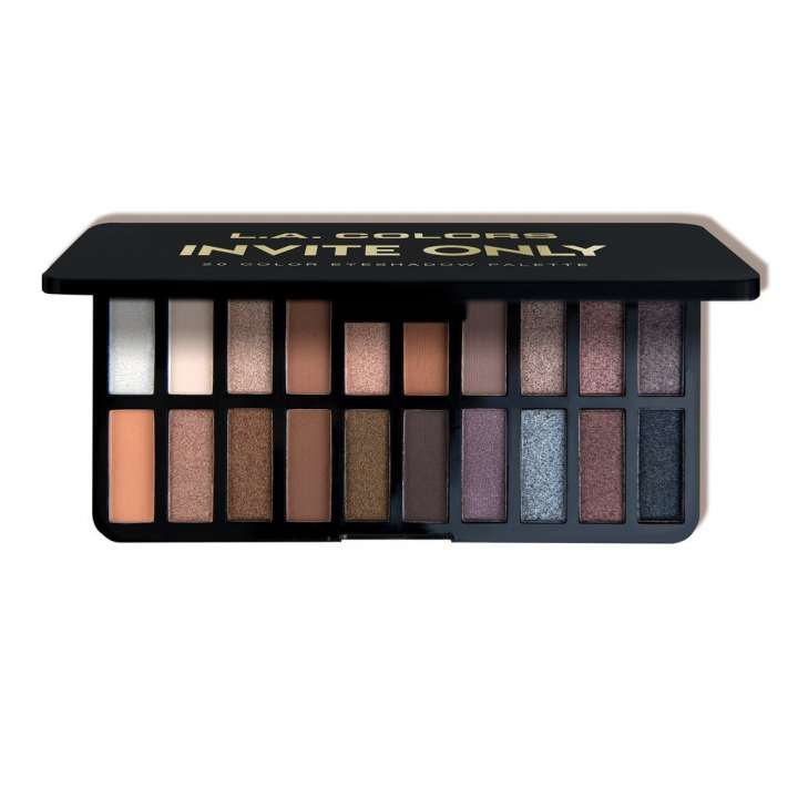 Lidschatten-Palette - Party Eyeshadow Palette