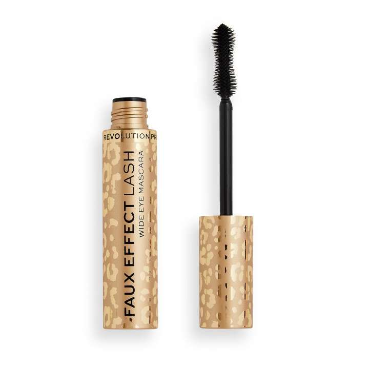 Faux Effect Lash - Wide Eye Mascara