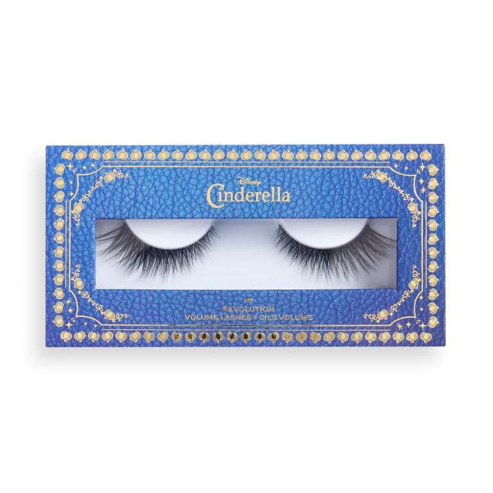 False Eyelashes - Disney Cinderella Volume Lashes
