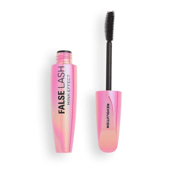 False Lash Mink Effect Mascara