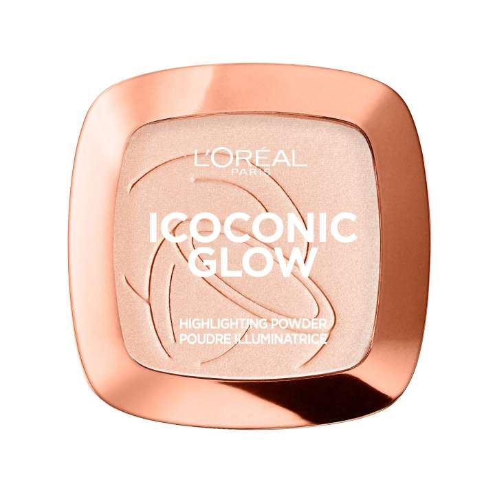 Enlumineur - Icoconic Glow - Highlighting Powder