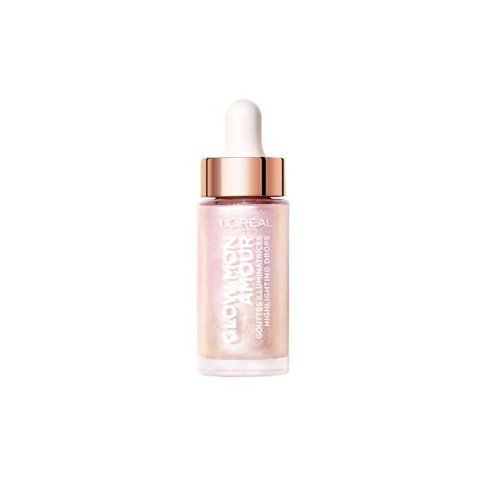 Enlumineur - Glow Mon Amour Highlighting Drops