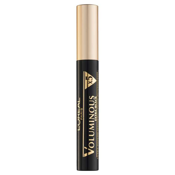 Voluminous Extra Black Mascara