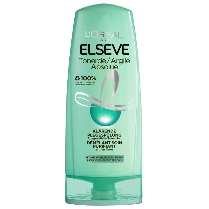 Elseve - Clay Conditioner