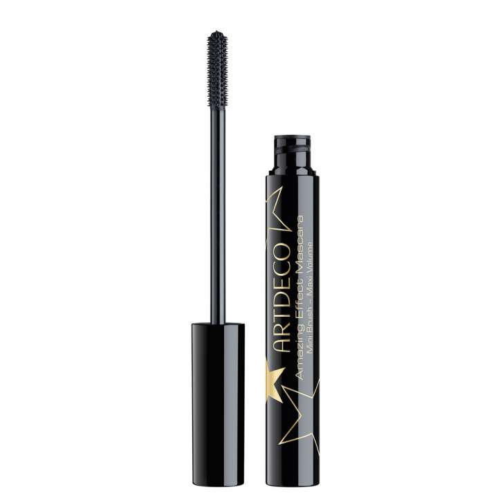 Amazing Effect Mascara - Awaken Your Golden Goddess Collection