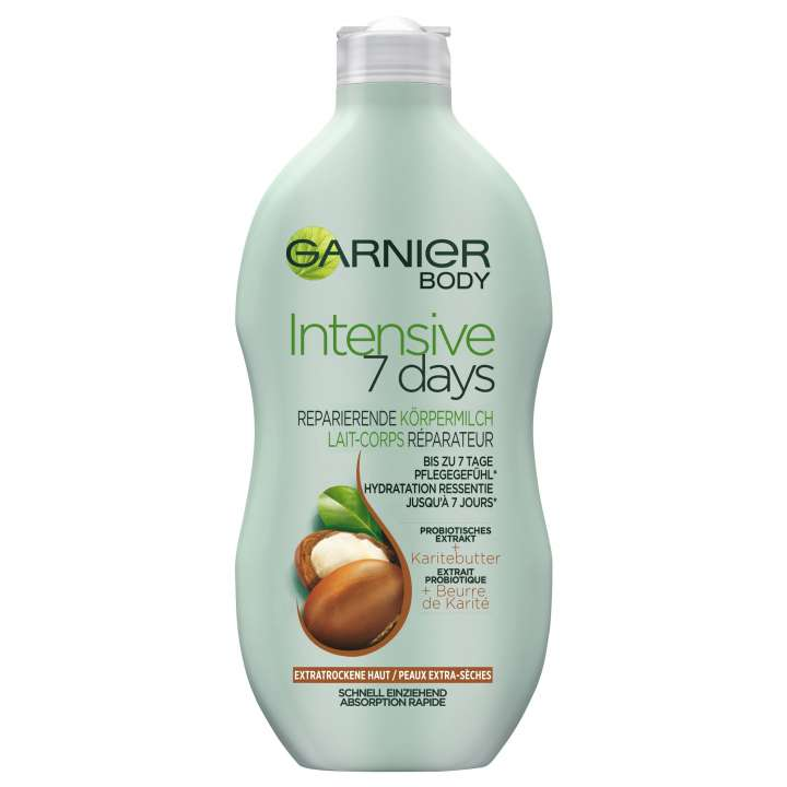 Bodylotion - Intensive 7 Days Lait-Corps Réparateur
