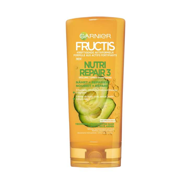 Fructis - Nutri Repair 3 Nourishing Conditioner