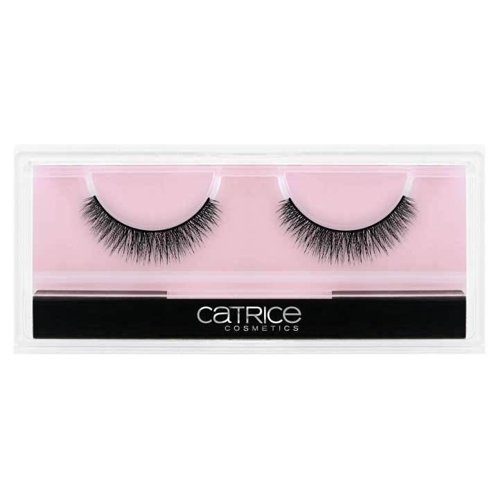 False Eyelashes - Lash Couture - Subtle Chiffon