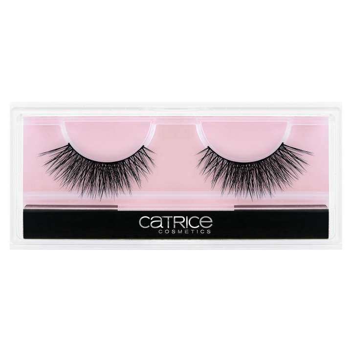 False Eyelashes - Lash Couture - Sensual Velvet