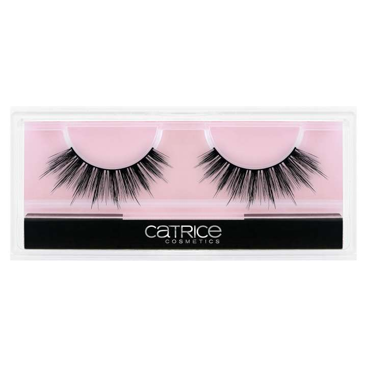 False Eyelashes - Lash Couture - Extravagant Satin