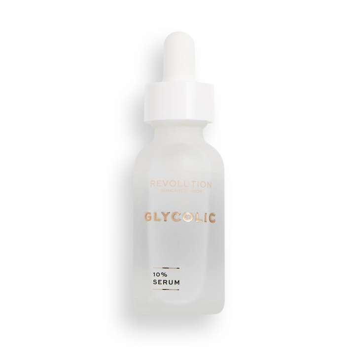 Sérum - 10% Glycolic Serum