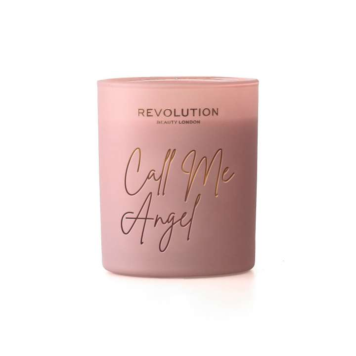 Duftkerze - Scented Candle - Call Me Angel