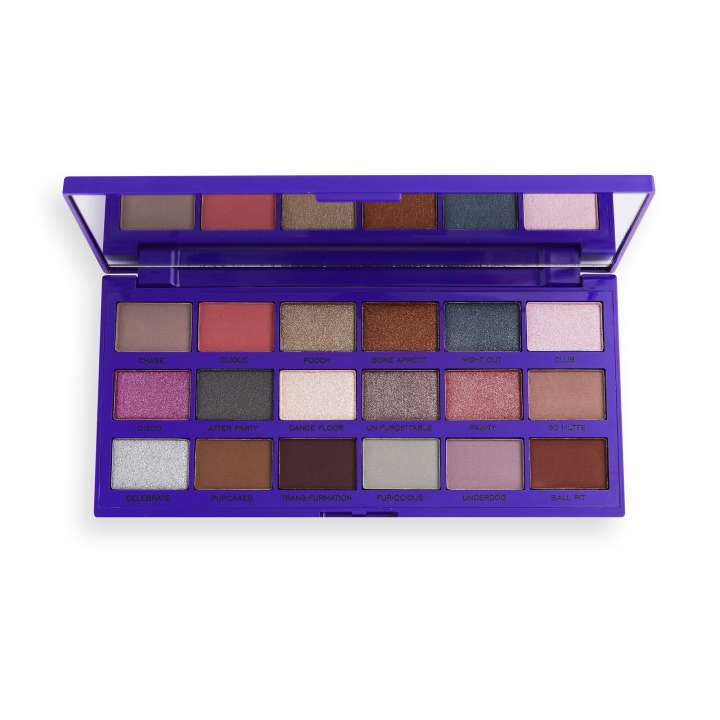 Lidschatten-Palette - Party Pooches Eyeshadow Palette