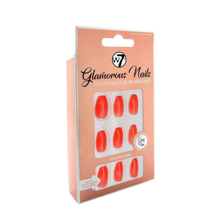 Faux Ongles - Glamorous Nails
