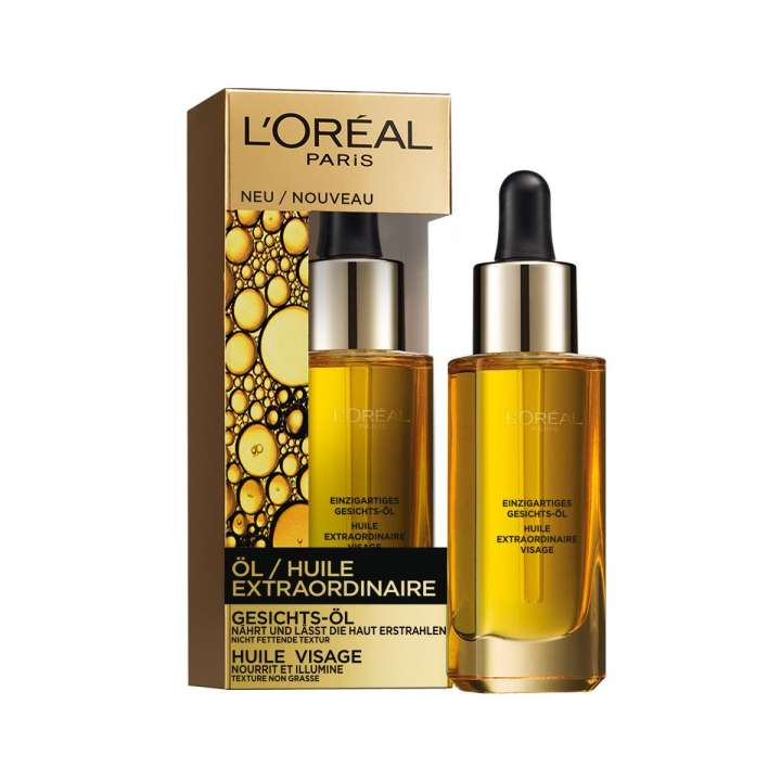 Age Perfect - Face Oil