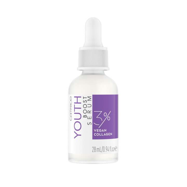 Sérum - Youth Boost Serum 3% Vegan Collagen