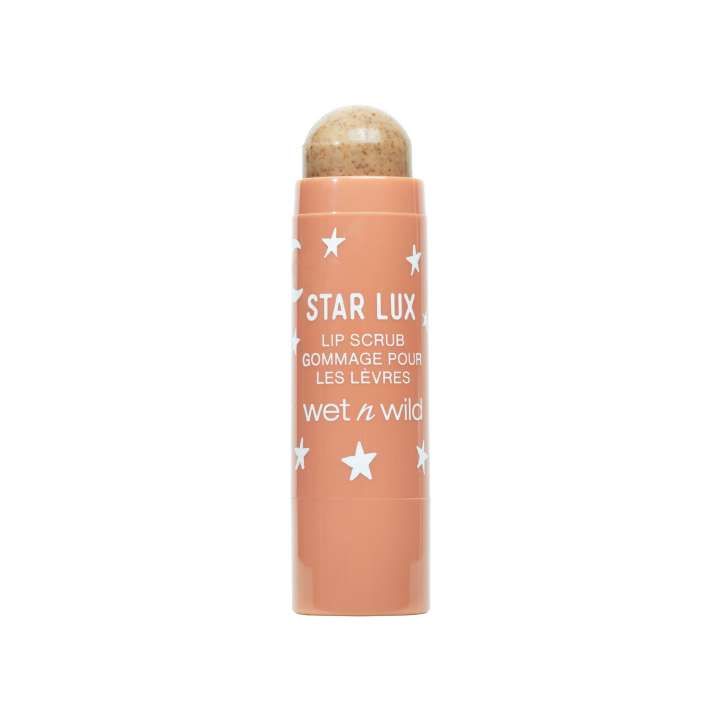 Star Lux Lip Scrub
