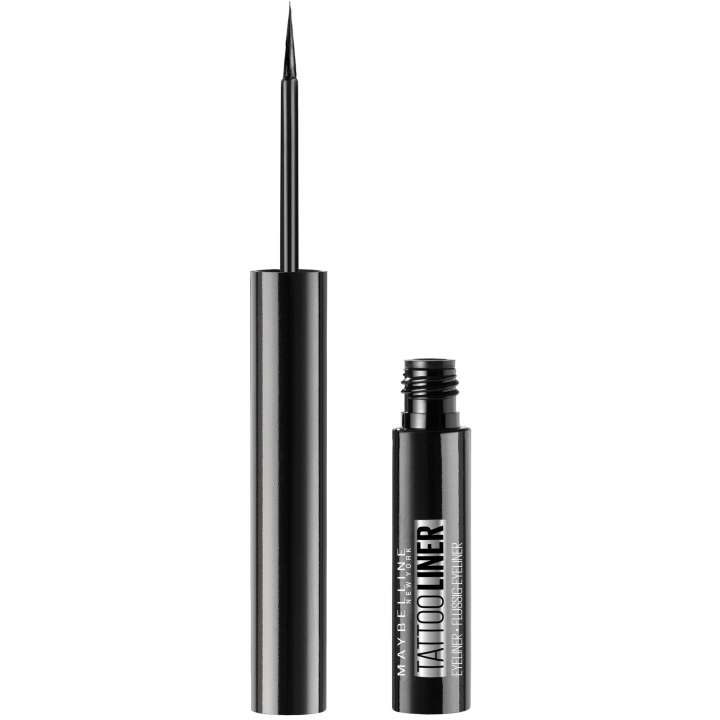 Flüssig-Eyeliner - Tattoo Liner Liquid Ink