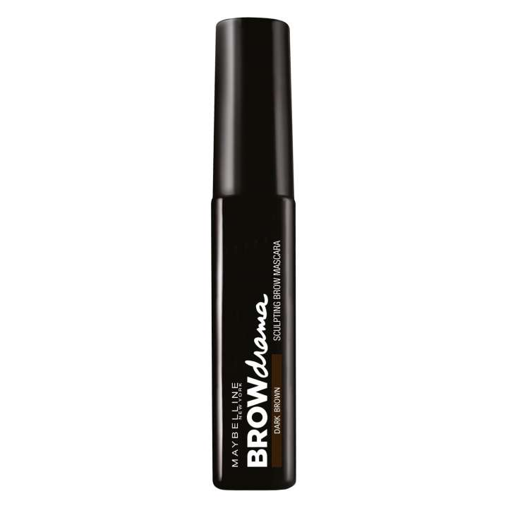 Augenbrauen-Gel - Brow Drama 12H Sculpting Brow Mascara