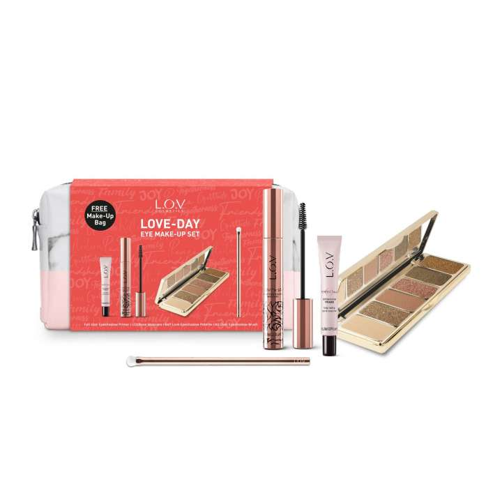 Love-Day Eye Make-Up Set