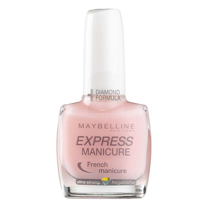 Express Manicure - French Manicure