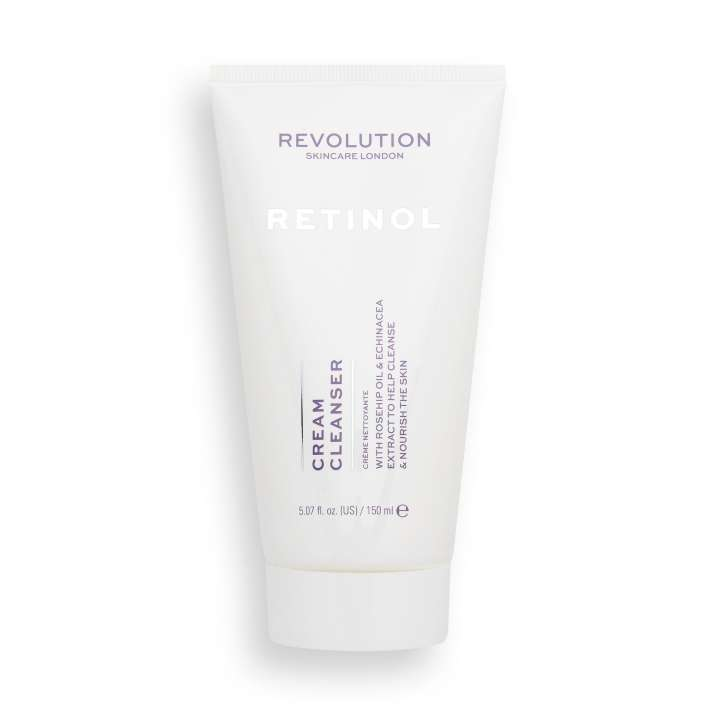 Retinol Cream Cleanser