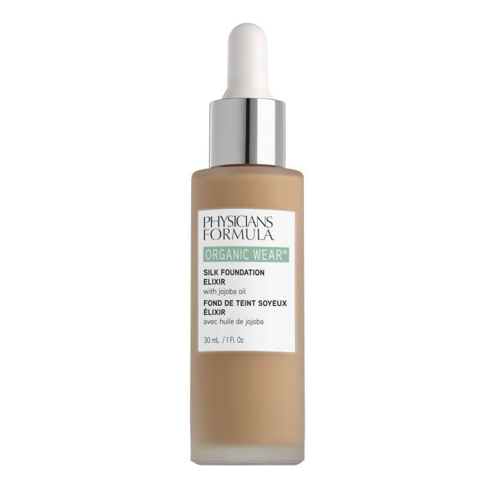 Organic Wear Silk Foundation Elixir
