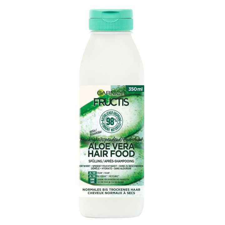 Fructis - Aloe Vera Hair Food - Conditioner