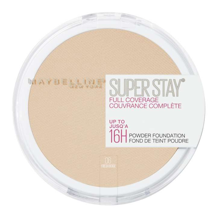 Poudre - Super Stay Full Coverage 16H Powder Foundation