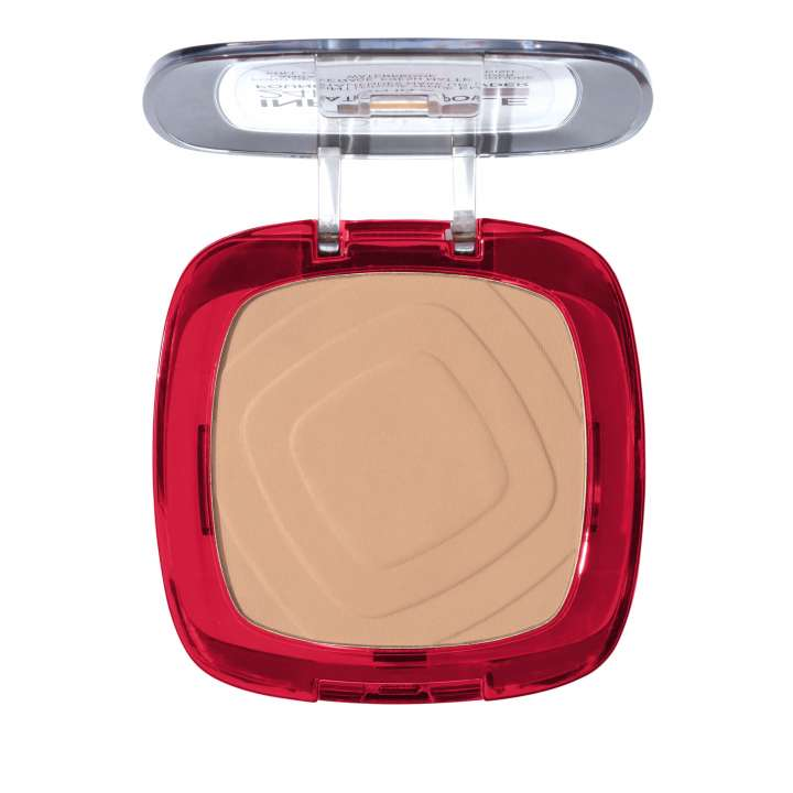 Poudre - Infaillible - 24H Fresh Wear Foundation In A Powder