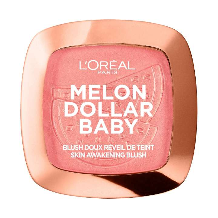 Melon Dollar Baby Skin Awakening Blush