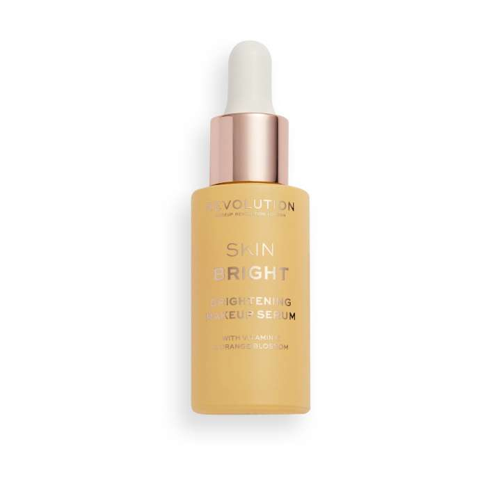 Base de Teint - Skin Bright Brightening Makeup Serum