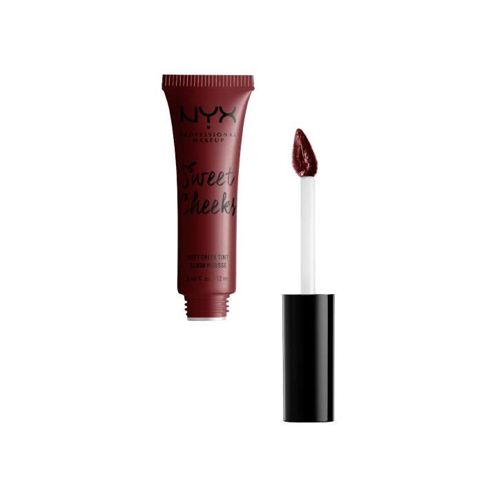 Blush - Sweet Cheeks Soft Cheek Tint