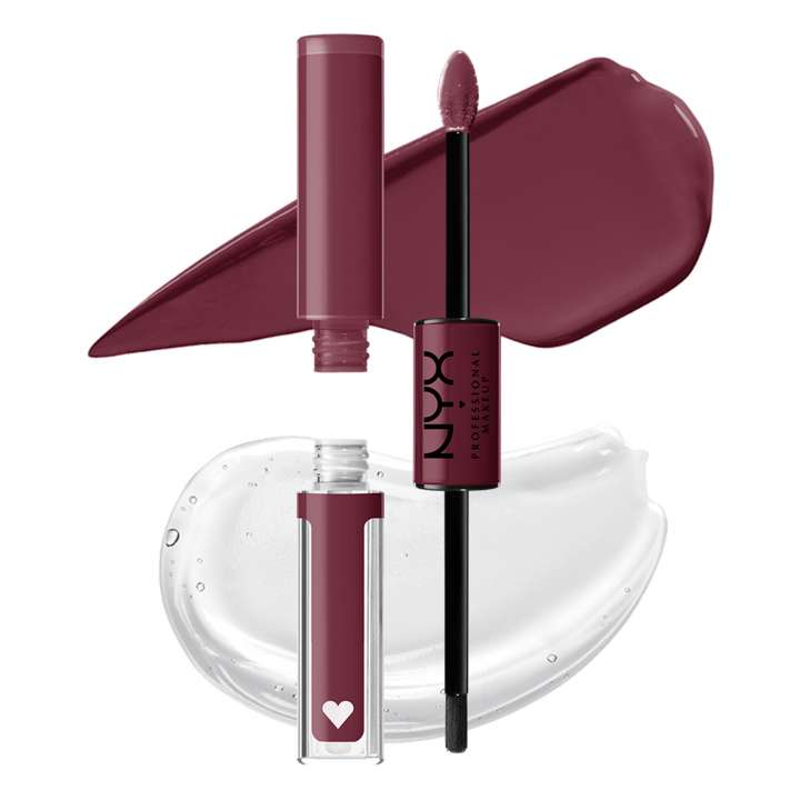 Flüssig-Lippenstift - Shine Loud High Shine Lip Color