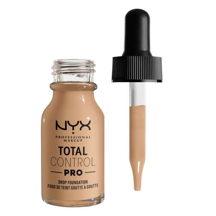 Fond de Teint - Total Control Pro Drop Foundation