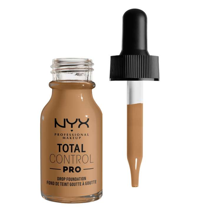 Total Control Pro Drop Foundation