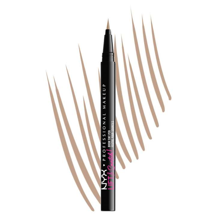 Feutre Pour Sourcils - Lift & Snatch! Brow Tint Pen