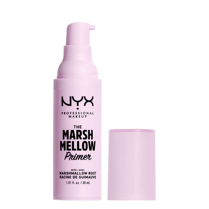Face Primer - The Marshmellow Primer