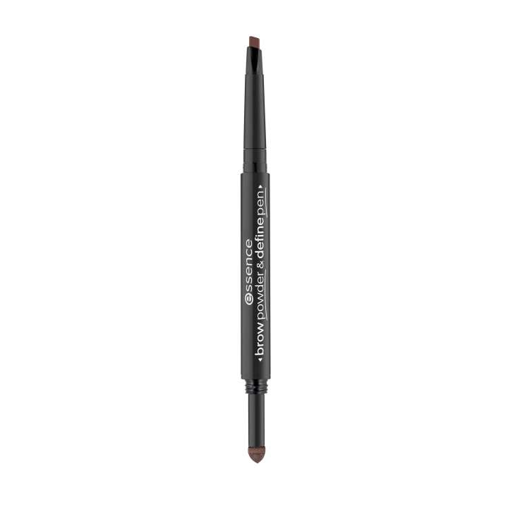 Augenbrauen-Stift & Puder - Brow Powder & Define Pen